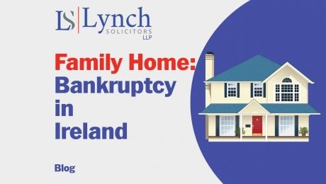 Family Home after Bankruptcy