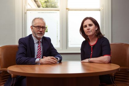 Lynch Solicitors - Partners