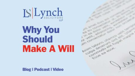 Why You Should Make A Will