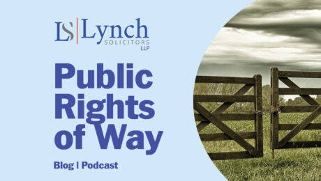 Public Rights of Way