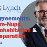 prenuptial agreements Lynch Solicitors