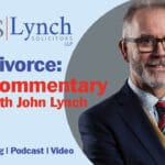 divorce questions answered by John Lynch, Lynch Solicitors
